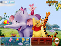 Free Download Pooh and Friends. Hidden Objects Screenshot 3