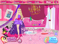 Free Download Princess Party Clean-Up Screenshot 1