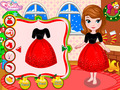 Free Download Princess Sofia Christmas Dressup Screenshot 2