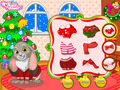 Free Download Princess Sofia Christmas Dressup Screenshot 3