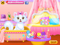 Free Download Princesse Belle Kitten Caring Screenshot 1