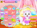 Free Download Princesse Belle Kitten Caring Screenshot 2