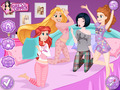 Free Download Princesses PJ's Party Screenshot 2