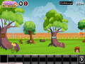 Free Download Rabbit Escape From Eagle Screenshot 2