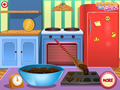 Free Download Rapunzel Cooking Homemade Chocolate Screenshot 3