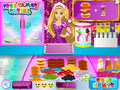 Free Download Rapunzel Fun Cafe Screenshot 1