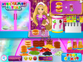 Free Download Rapunzel Fun Cafe Screenshot 2
