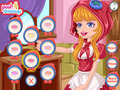 Free Download Red Riding Hood Makeover Screenshot 2
