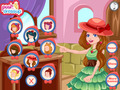 Free Download Red Riding Hood Makeover Screenshot 3