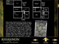 Free Download Rhiannon: Curse of the Four Branches Strategy Guide Screenshot 2