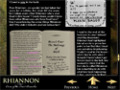 Free Download Rhiannon: Curse of the Four Branches Strategy Guide Screenshot 3