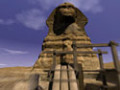 Free Download The Omega Stone: Riddle of the Sphinx II Screenshot 1