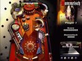 Free Download Roll'Em Up Pinball Screenshot 1
