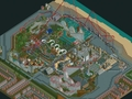 Free Download RollerCoaster Tycoon 2: Triple Thrill Pack Screenshot 1