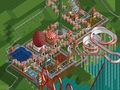 Free Download RollerCoaster Tycoon 2: Triple Thrill Pack Screenshot 3