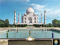 Free Download Romancing the Seven Wonders: Taj Mahal Screenshot 1