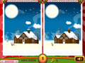 Free Download Santa Claus Find The Differences Screenshot 1