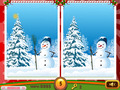 Free Download Santa Claus Find The Differences Screenshot 2
