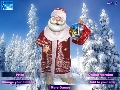Free Download Santa's Christmas Dress Up Screenshot 1