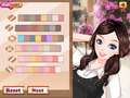 Free Download School Girl Dress Up Screenshot 1