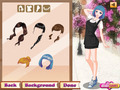 Free Download School Girl Dress Up Screenshot 2
