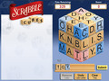 Free Download SCRABBLE Cubes Screenshot 1
