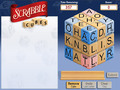 Free Download SCRABBLE Cubes Screenshot 2
