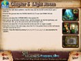 Free Download Sea Legends: Phantasmal Light Strategy Guide Screenshot 1