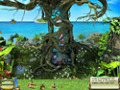 Free Download Secret Mission: The Forgotten Island Screenshot 2