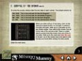 Free Download Sherlock Holmes: The Mystery of the Mummy Strategy Guide Screenshot 1