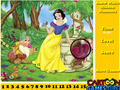 Free Download Snow White Hidden Numbers Screenshot 1