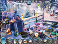 Free Download Snowy Afternoon Screenshot 2