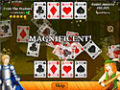 Free Download Solitaire Kingdom Quest Screenshot 2
