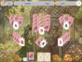 Free Download Solitaire Victorian Picnic Screenshot 1