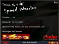 Free Download Speed Warrior Screenshot 2