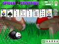 Free Download Spider Solitaire Screenshot 3