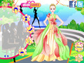 Free Download Spring Haute Couture Screenshot 1