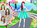 Free Download Spring Haute Couture Screenshot 2