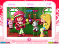 Free Download Strawberry Shortcake Mix Up Screenshot 3
