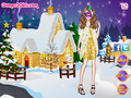 Free Download Street Christmas Party Screenshot 3