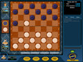 Free Download Suicide Checkers Screenshot 1