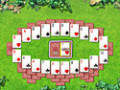 Free Download Summer Tri-Peaks Solitaire Screenshot 3