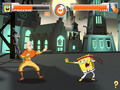 Free Download Super Brawl Screenshot 2