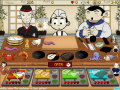 Free Download Sushi Bar Express Screenshot 1