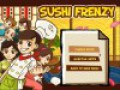Free Download Sushi Frenzy Screenshot 2