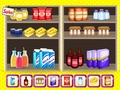 Free Download Sweet Vanilla Cupcakes Screenshot 1