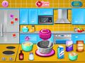 Free Download Sweet Vanilla Cupcakes Screenshot 2