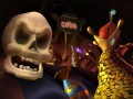 Free Download Tales of Monkey Island: Chapter 3 Screenshot 3