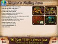 Free Download Tales of Terror: Crimson Dawn Strategy Guide Screenshot 3