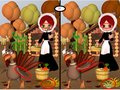 Free Download Thanksgiving Find the Differences Game Screenshot 2